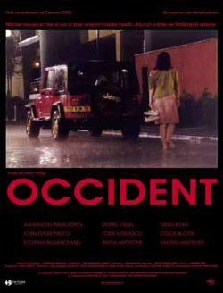OccidentPoster