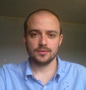 Andrei Sendrea